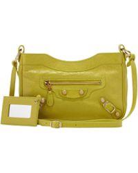 Balenciaga Giant 12 Golden Hip Crossbody Bag - Lyst