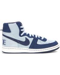 Nike Terminator High Vintage Sneakers - Lyst