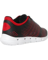 Porsche Design - Easy Trainer Nylon & Rubber Trainers - Lyst
