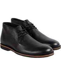 Carlo Pazolini - Hightop Dress Shoe - Lyst