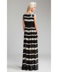 Temperley London Long Daphne Dress - Lyst
