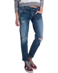 Citizens Of Humanity Emerson Jeans - Lyst