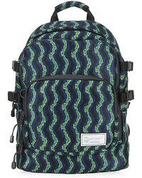 Marc By Marc Jacobs - Zigzag Neoprene Backpack - Lyst
