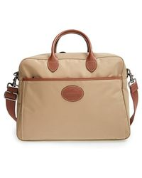 longchamp le pliage travel bag price