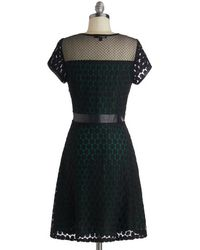 C. Luce - Pine and Dine Dress - Lyst