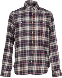 Gap - Shirt - Lyst