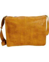Latico   Hudson Messenger Bag   Lyst