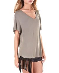 House Of Harlow Isae Top - Lyst