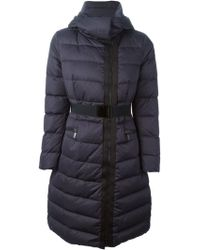 Moncler Lavaud Padded Jacket - Lyst
