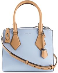 Michael Kors Small 'Casey' Tote - Lyst