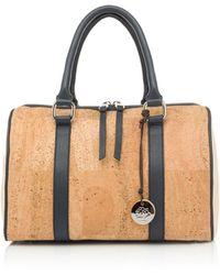 Pelcor - Riviera Handbag Tricork - Lyst