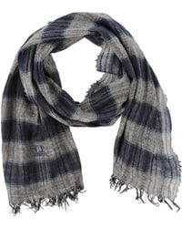 C P Company - Oblong Scarf - Lyst