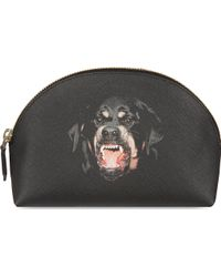 Givenchy Rottweiler Cosmetic Pouch - For Women - Lyst