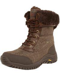 Ugg Adirondack Boot Ii - Lyst