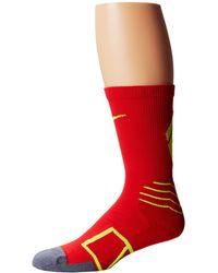 Nike Elite Baseball Crew Sock - Lyst