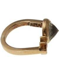 Aesa Kuka Water Ring - Lyst