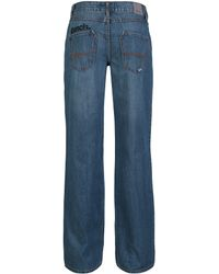 Bench Karaoke Loose Fit Jeans - Lyst