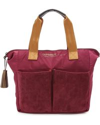 Bensimon - Tote Bag - Raspberry - Lyst