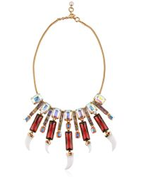 House Of Lavande Aurora Necklace - Lyst