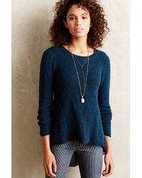 Knitted & Knotted - Senni Pullover - Lyst