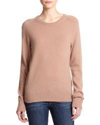 Equipment Sloane Cashmere Sweater - Lyst