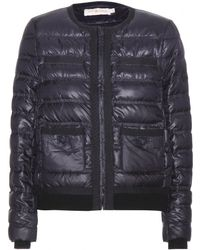 Tory Burch Kerstin Quilted Jacket - Lyst