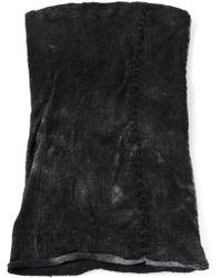 Tissu Tire - Tie Dye Beanie - Lyst