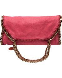 Stella McCartney Falabella Small Shoulder Bag - Lyst