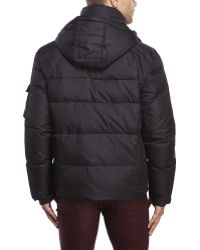 S13/nyc - Down Puffer Coat - Lyst