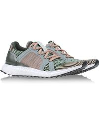 Adidas By Stella McCartney Low-Tops & Trainers - Lyst