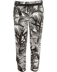 Elizabeth And James Evelyna Trousers - Lyst