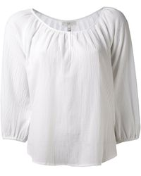Joie Sharpelle Top - Lyst