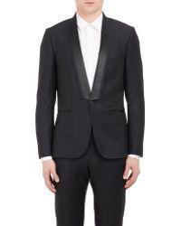 Paul Smith Single-Button Tuxedo Jacket - Lyst