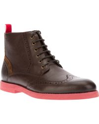 Anthony Miles - Hyde Boot - Lyst