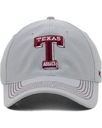 47 Brand Texas Am Aggies Game Time Closer Cap - Lyst