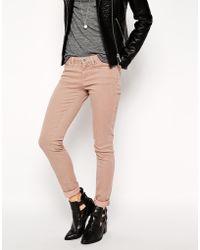 Twenty 8 Twelve Sienna Skinny Jeans - Lyst
