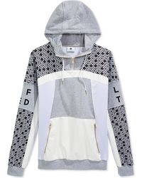LRG - Big And Tall Monolith Hoodie - Lyst