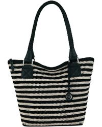 The Sak Cambria Large Crochet Tote - Lyst