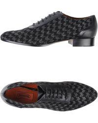 Missoni Lace-up Shoes - Lyst