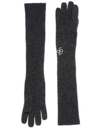 Blumarine Gloves - Lyst