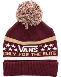 Vans The Elite Beanie - Lyst