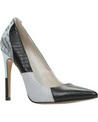 Aldo Olauviel Pointed Toe Court Shoes - Lyst