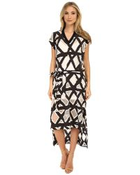Vivienne Westwood Anglomania Hope Maxi Dress - Lyst