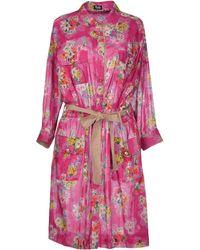 D&G Knee-length Dress - Lyst