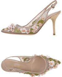DSquared² Court pink - Lyst