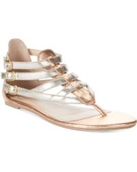 Rampage 143 Girl Scota Sandals - Lyst
