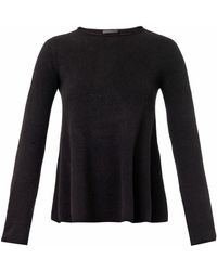 The Row Sabelle Aline Cashmere Sweater - Lyst