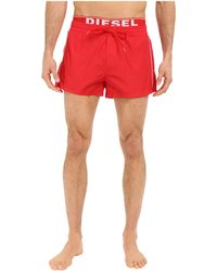 DIESEL   Seaside-e Shorts Kaky   Lyst