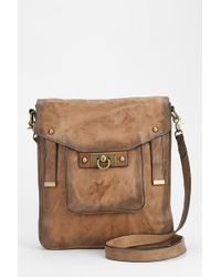 Frye Cameron Magazine Crossbody Bag - Lyst