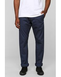 Obey Good Tms Ii Chino Pant - Lyst